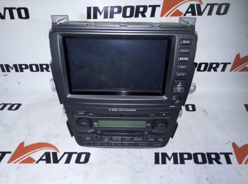 монитор ACURA MDX YD1 J35A 2000-2006