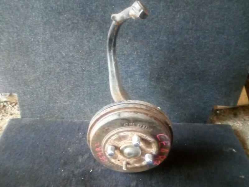 ступица HONDA ASCOT CE4 G20A 1993-1995 задний правый