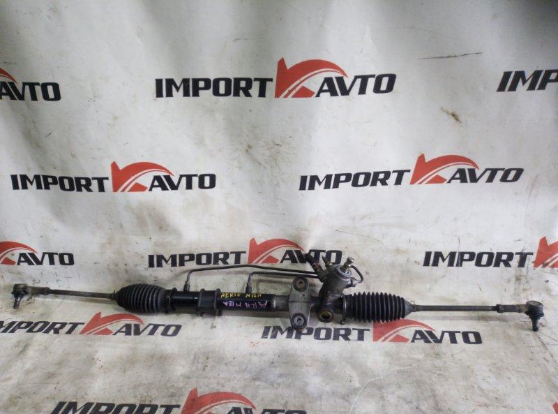 рейка рулевая SUZUKI AERIO RD51S M18A 2004-2006