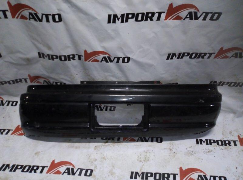 бампер TOYOTA SPRINTER TRUENO AE111 4A-FE 1995-1997 задний