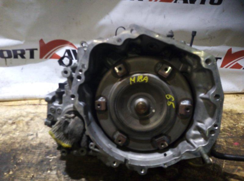 АКПП SUZUKI AERIO RD51S M18A 2004-2006