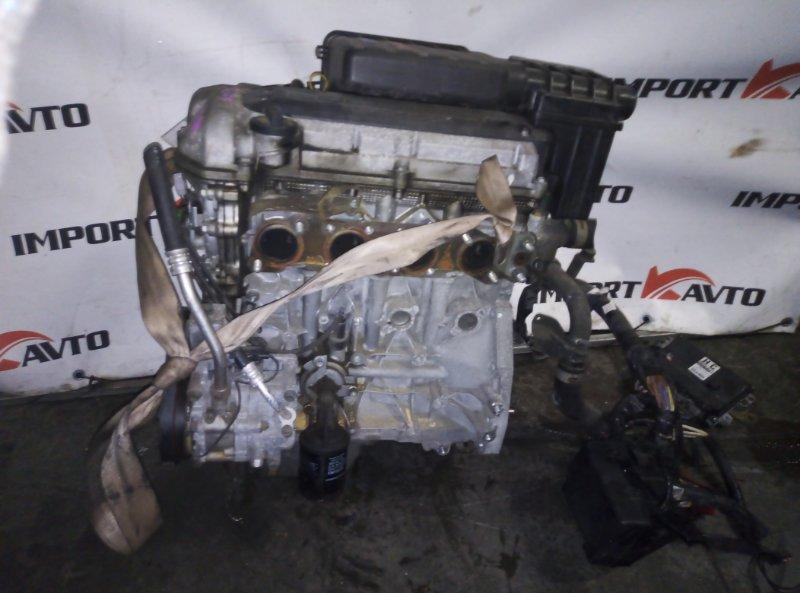 двигатель SUZUKI SWIFT ZC11 M13A