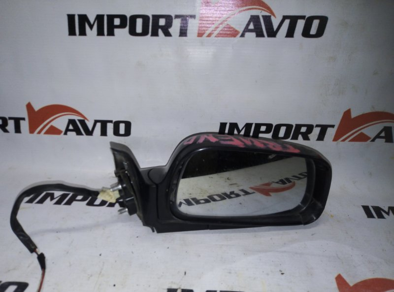 зеркало TOYOTA SPRINTER TRUENO AE111 4A-FE 1995-1997  правый