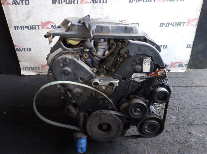двигатель HONDA SABER UA4 J25A 2001-2003