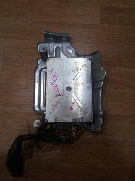 блок управления двигателя HONDA ASCOT CE4 G20A 1993-1995