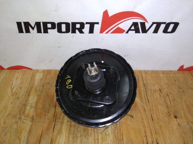 вакуумник тормозной TOYOTA WILL VS ZZE127 1ZZ-FE 2001-2004