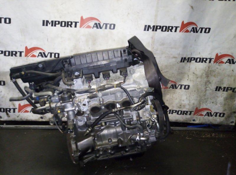 двигатель MAZDA AXELA BK5P ZY-VE 2003-2006