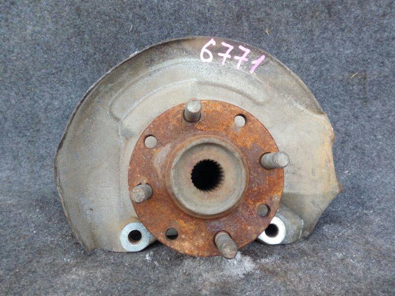 ступица MITSUBISHI LANCER CB3A 4G91 1991-1995 передний левый