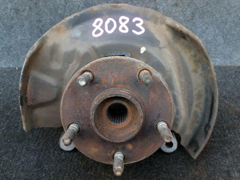 ступица TOYOTA GAIA SXM10 3S-FE 1998-2001 передний правый