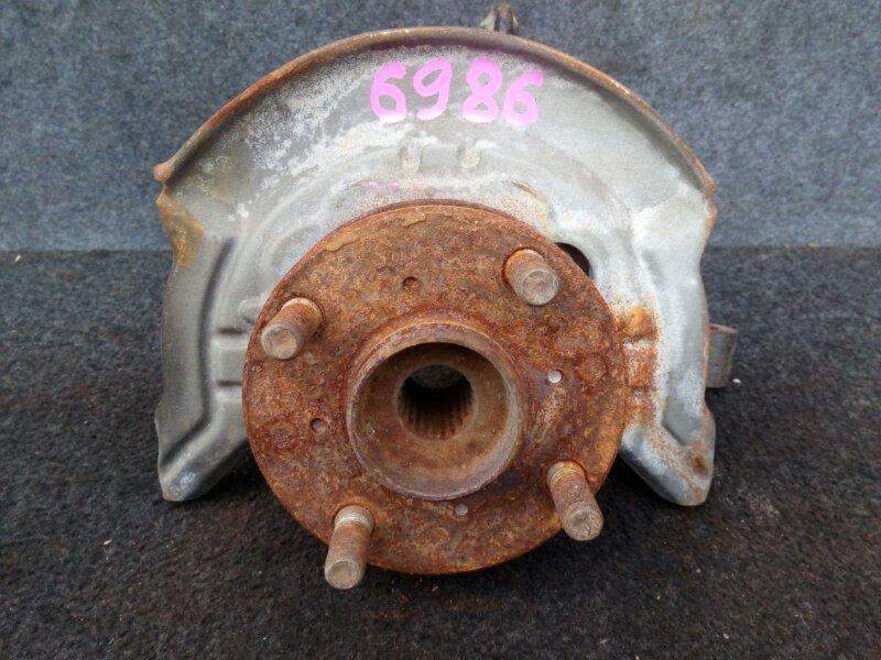 ступица TOYOTA DUET M100A EJ-VE 1998-2004 передний правый
