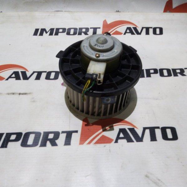 мотор печки SUBARU PLEO RA1 EN07 2000-2002