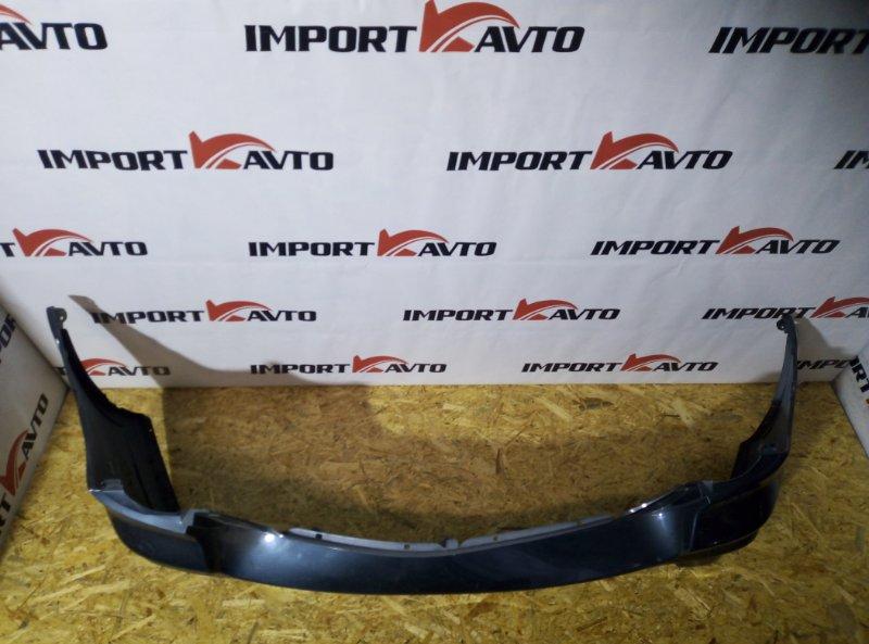 бампер SUZUKI AERIO RD51S M18A 2004-2006 задний