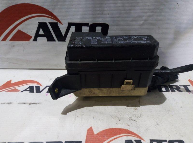 блок предохранителей TOYOTA SPRINTER TRUENO AE111 4A-FE 1995-2000