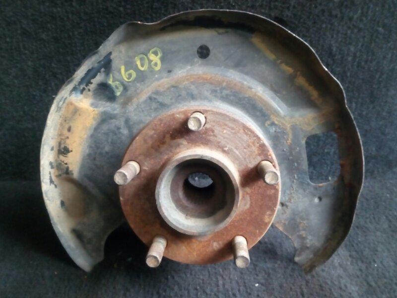 ступица NISSAN AVENIR W11 QG18DE 1998-2005 передний левый