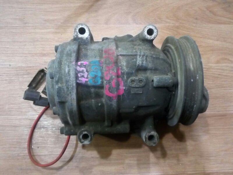компрессор кондиционера HONDA ASCOT CE4 G20A