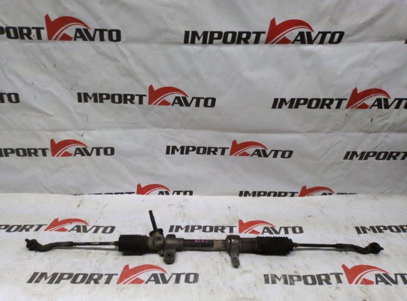 рейка рулевая TOYOTA RUSH J210E 3SZ-VE 2006-2008