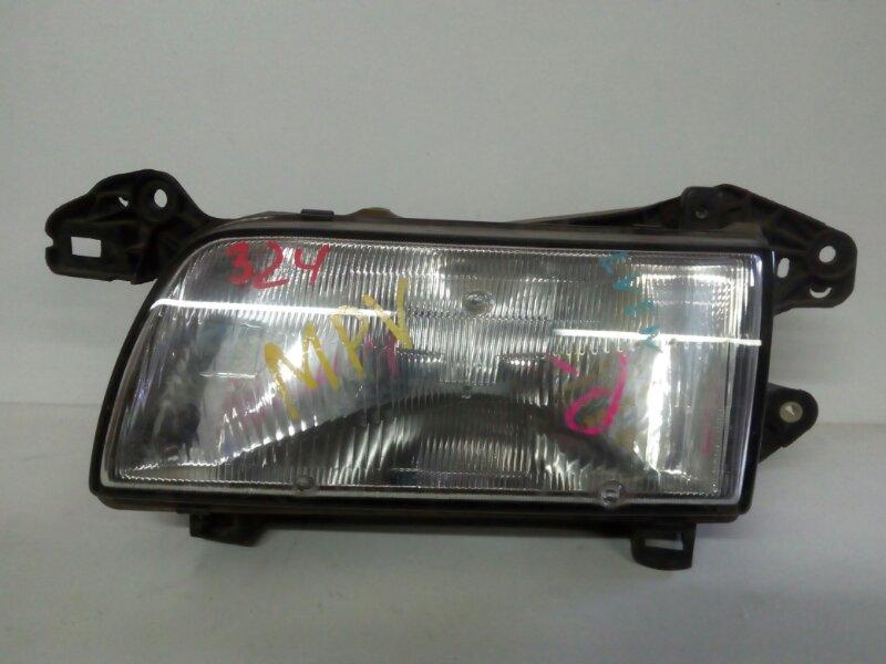 фара MAZDA MPV LV5W G5-E 1990-1995  левый
