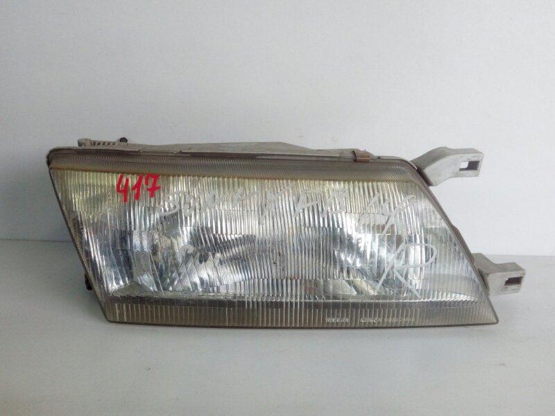 фара NISSAN SUNNY FB14 GA15DE 1993-1995  правый