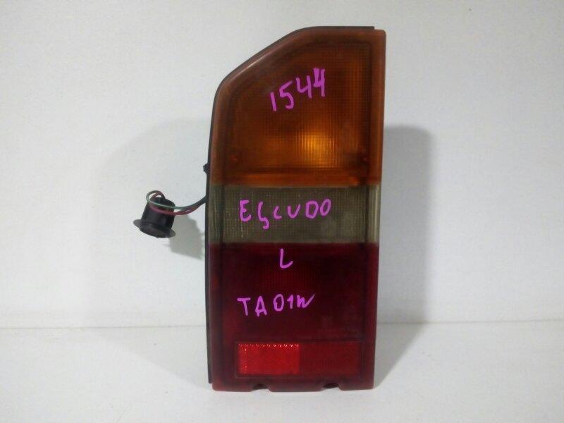 стоп-сигнал SUZUKI ESCUDO TA01W GA16 1994-1997 задний левый