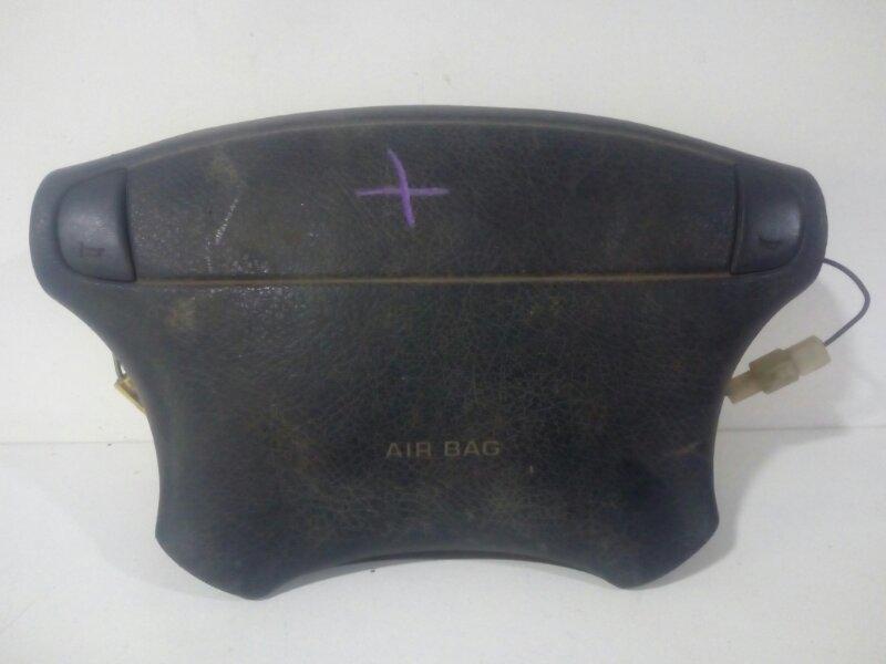подушка безопасности SUZUKI CULTUS GC21W G15A 1996-2002  правый