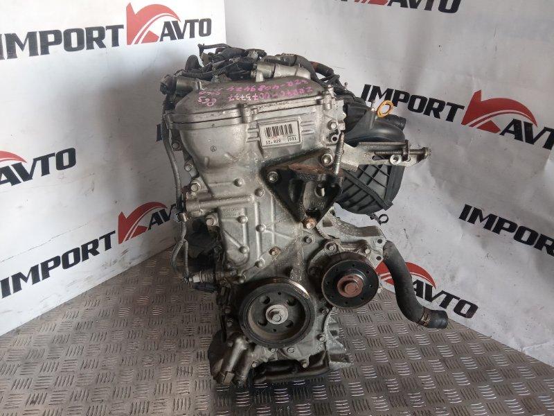 двигатель TOYOTA VOXY ZRR70 3ZR-FE 2007-2010