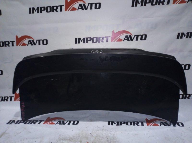 крышка багажника TOYOTA SPRINTER TRUENO AE111 4A-FE