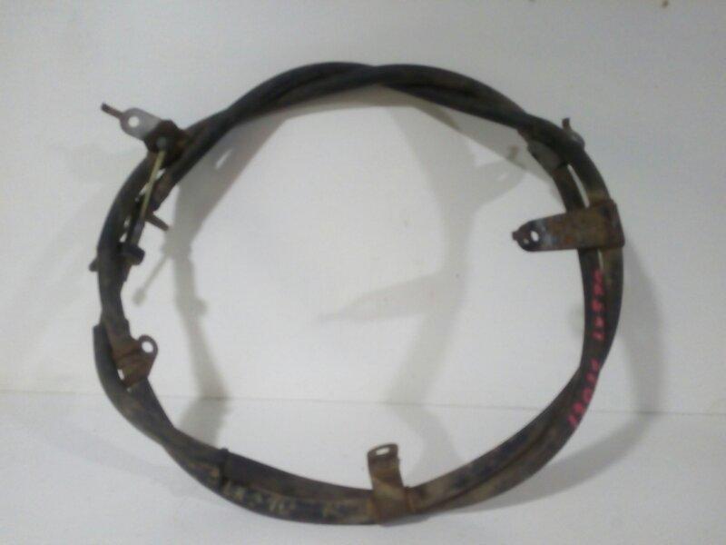 трос ручника LEXUS LX570 URJ201 3UR-FE   правый