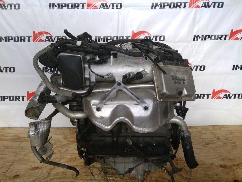 двигатель VOLKSWAGEN TOUAREG 7LA BMV 2002-2006