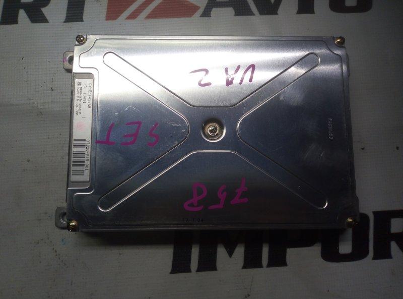 блок управления двигателя HONDA SABER UA2 G25A 1995-1998