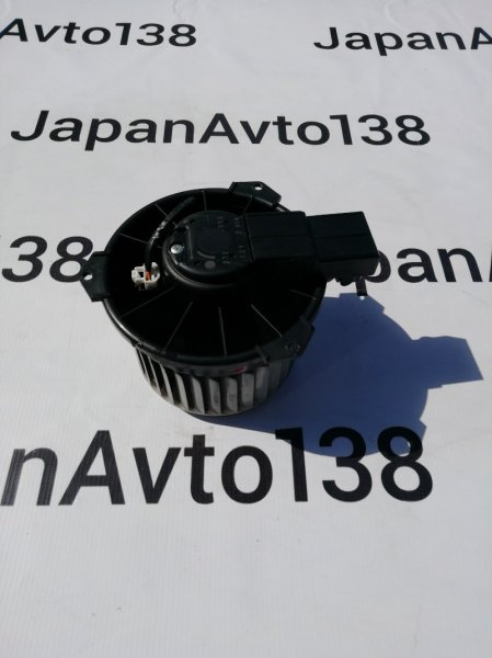 мотор печки NISSAN MOCO MG22S K6A 2006-2011