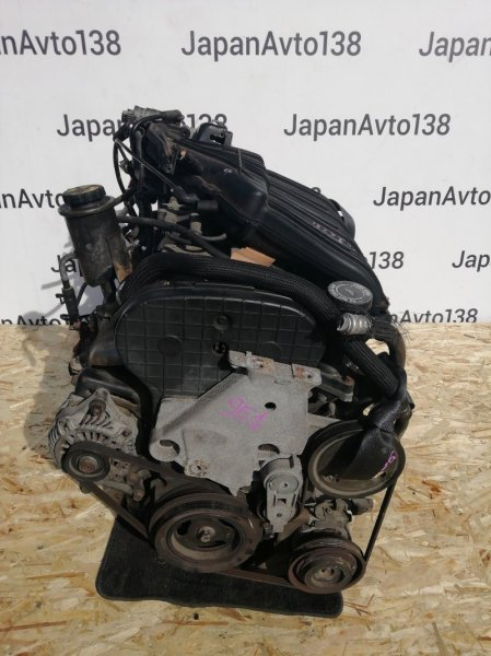двигатель CHYRSLER PT CRYISER PT ECC 2000-2007