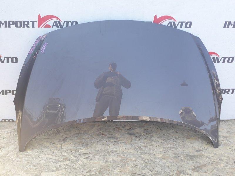 капот HYUNDAI i40 VF G4NC 2011-2015
