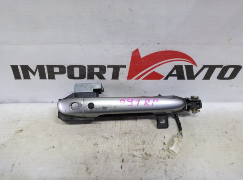 ручка двери внешняя MAZDA CX-5 KE2FW SH-VPTS 2012-2014 передний правый