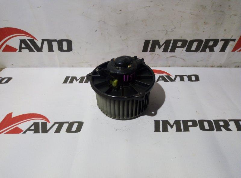 мотор печки SUZUKI GRAND ESCUDO TX92W H27A 2000-2003