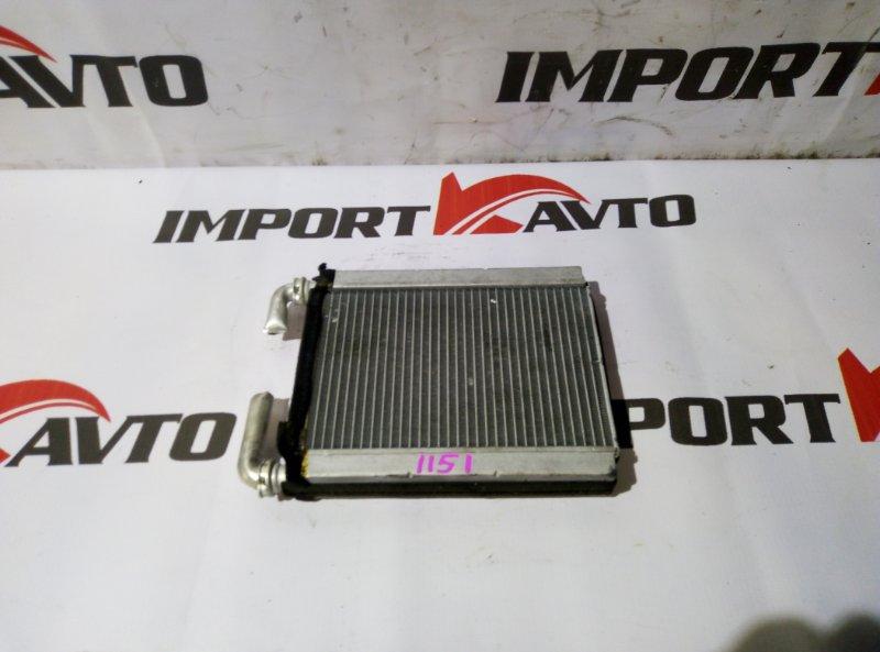 радиатор печки SUZUKI GRAND ESCUDO TX92W H27A 2000-2003