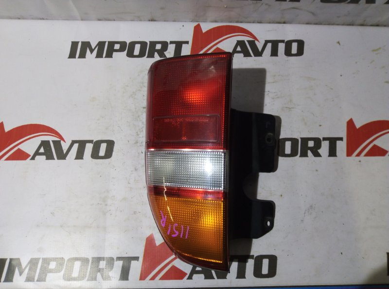 стоп-сигнал SUZUKI GRAND ESCUDO TX92W H27A 2000-2003  правый
