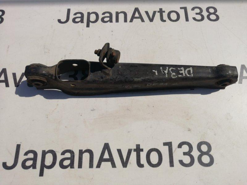 рычаг MITSUBISHI FTO DE3A 6A12 1994-2001 задний левый
