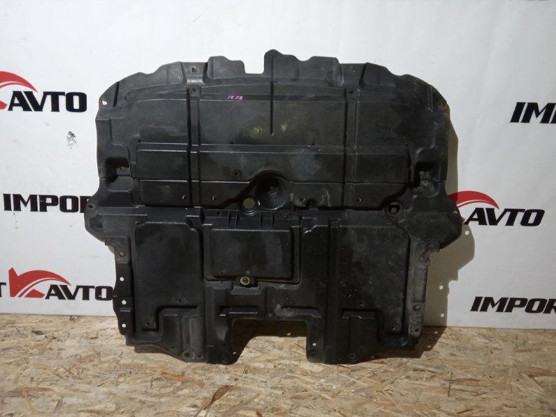 защита двигателя LEXUS IS350 GSE21 2GR-FSE 2005-2008 передний