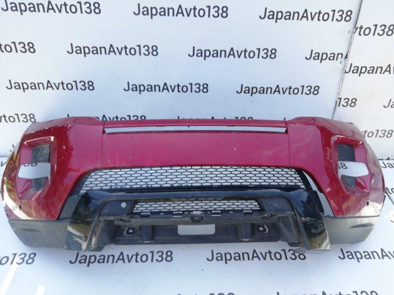 бампер LAND ROVER RANGE ROVER EVOQUE L538 204PT 2011-2017 передний