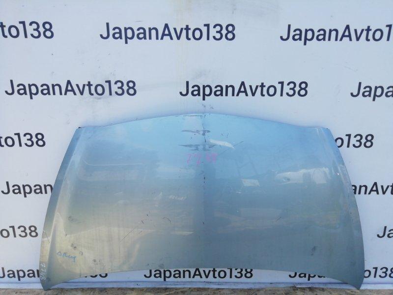 капот HONDA FIT GD1 L13A 2001-2007