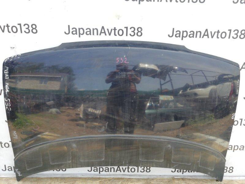 капот MAZDA MPV LV5W G5-E 1990-1995