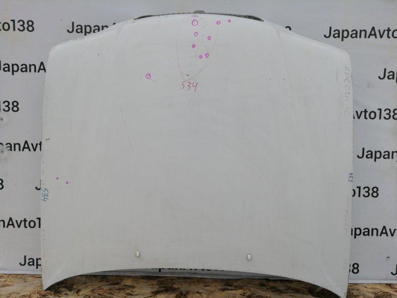 капот TOYOTA CRESTA GX100 1G-BEAMS 1996-1998