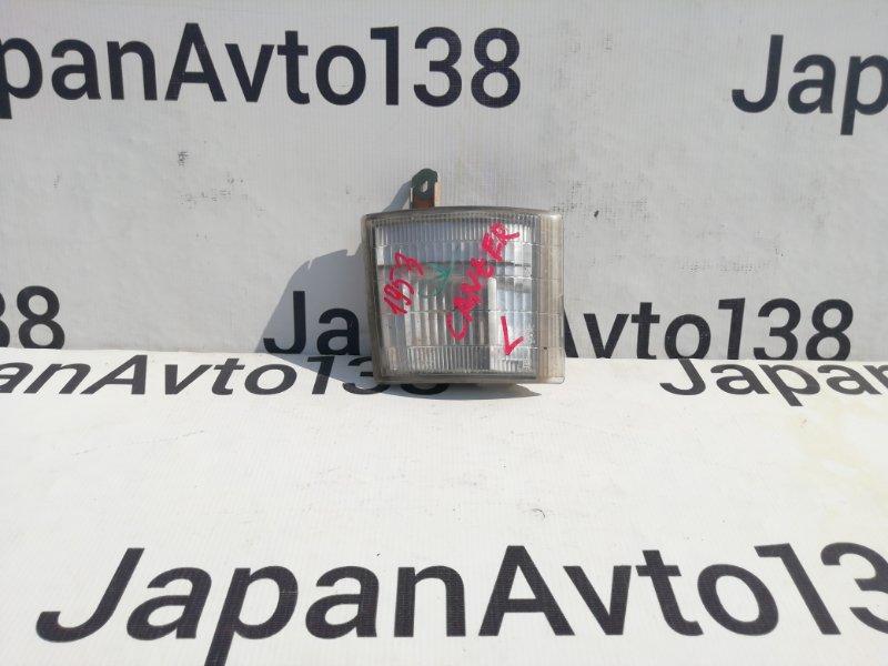 габарит MITSUBISHI CANTER FB308B 4DR7   левый