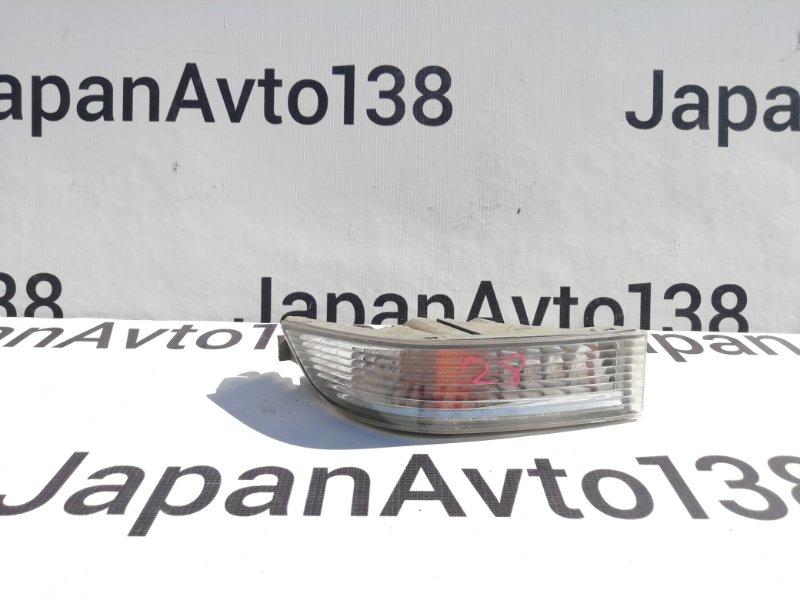 поворотник TOYOTA CRESTA GX100 1G-BEAMS 1998-2001  правый