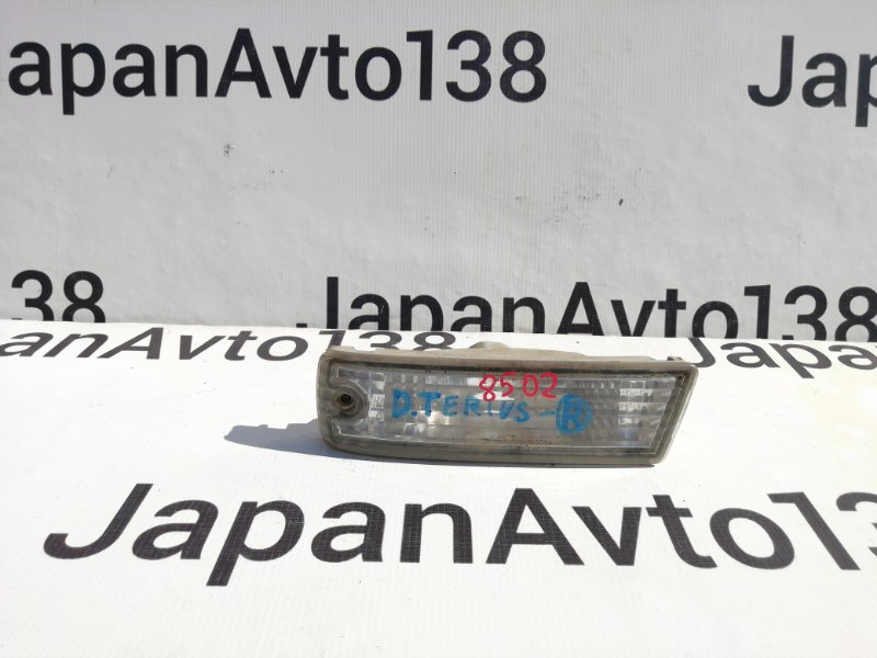 поворотник DAIHATSU TERIOS KID J111G EF-DEM 1998-2000  правый