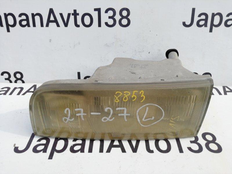 фара TOYOTA LITE ACE CR30 2C-T   левый