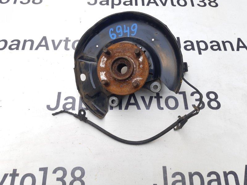 ступица TOYOTA IST NCP60 2NZ-FE 2002-2007 передний правый