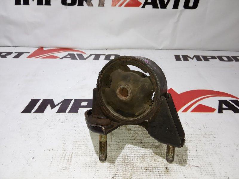 подушка двигателя TOYOTA COROLLA CERES AE101 4A-FE  задний
