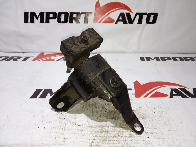 подушка двигателя TOYOTA COROLLA CERES AE101 4A-FE   правый