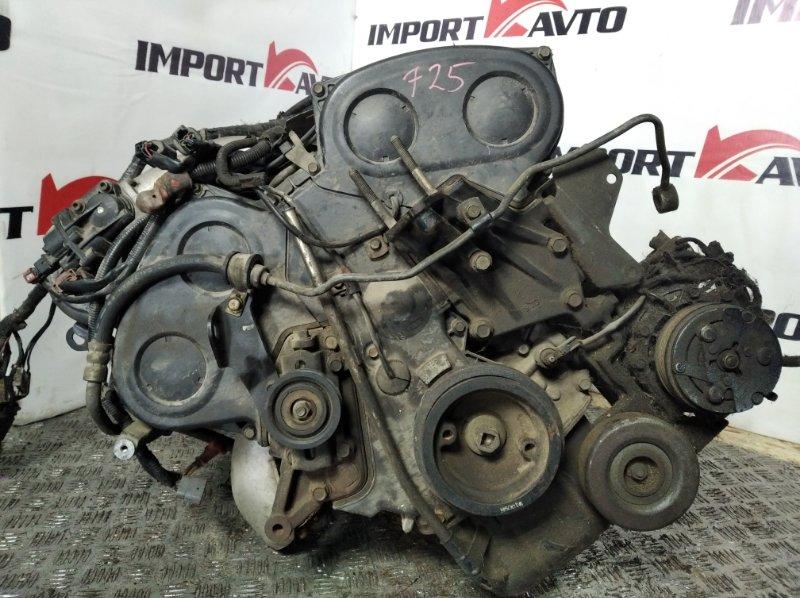 двигатель MITSUBISHI FTO DE3A 6A12 1994-2001